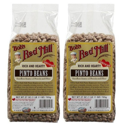 Bob's Red Mill Pinto Beans - 27 oz