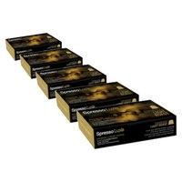 Spresso Luxe Light Roast Coffee Capsules 50 ct