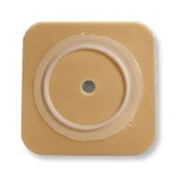 Surfit Durahesive Skin Barrier Surfit Natura Durahesive Skin Barrier with Flange With Out Tape Collar, #413155, Size: 1.75 inches - 10/Box