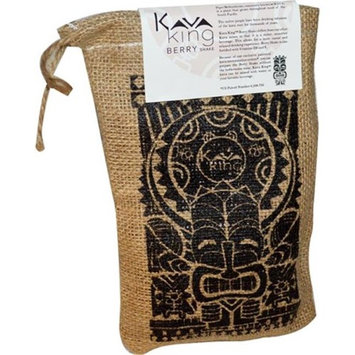 Kava King Berry Shake - 8 oz