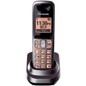 Panasonic Kx-Tga106M Additional Handset For Kx-Tg106X Series Phones