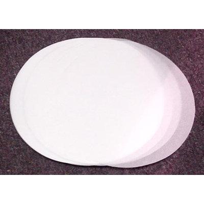 Parchment & Paper Prod. Baking Parchment Paper Circles, 1.75: Pack of 1500