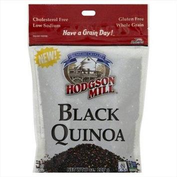 Hodgson Mill 8 oz. Quinoa Black, Case Of 6