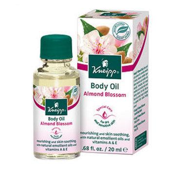 Kneipp Body Oil
