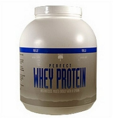Nature's Best Natures Best Perfect Whey Protein, Vanilla, 5-Pound Tub