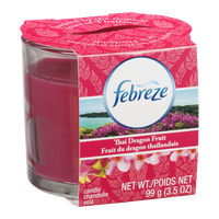 Febreze Candle Thai Dragon Fruit