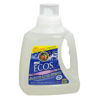 Earth Friendly Products Earth Friendly Ecos Lavender All Natural Liquid Laundry Detergent