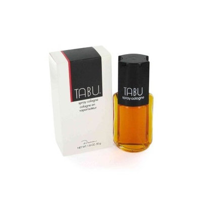 TABU by Dana Cologne / EDT Spray 3 oz