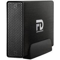 Fantom Drives Fantom Gforce/3 GF3B2000U64 2TB 3.5in. External Hard Drive - Black