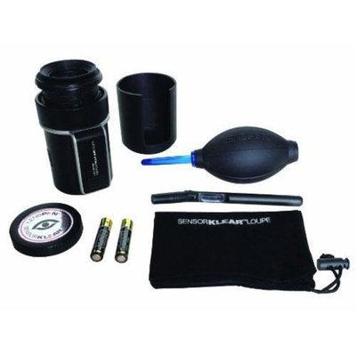 LENSPEN Lenspen SensorKlear Digital SLR Camera Sensor Cleaning Kit with Lenspen, Blower & Loupe plus Carrying Bag