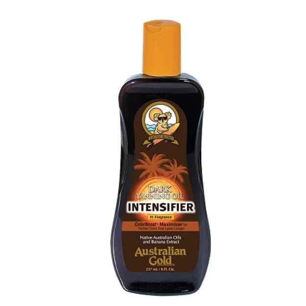 Australian Gold Dark Tanning Intensifier Oil