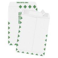 Quality Park Redi-Strip Catalog Envelope - First Class