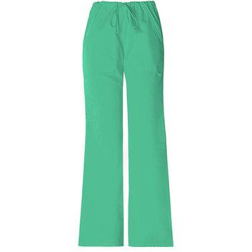 Simply Basic Flare-Leg Pants