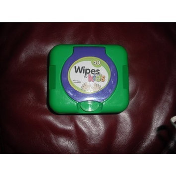 Assorted Sanitary Wipes For Kids, 40 ct