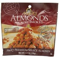 Madi K's Hickory Smoked Almonds