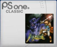 Sony Computer Entertainment Alundra - PSOne Classic DLC