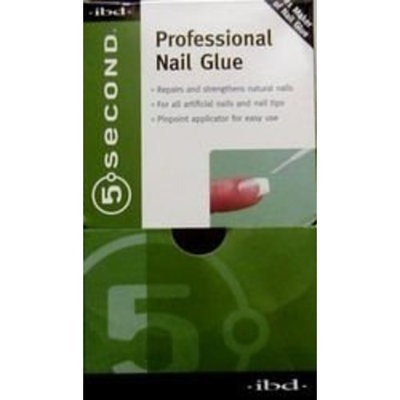 IBD 5 SecOnd ProfessiOnal Nail Glue