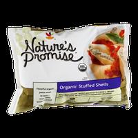 Nature's Promise Stuffed Shells Organic