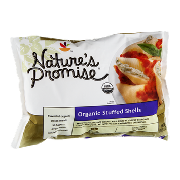Nature's Promise Stuffed Shells Organic