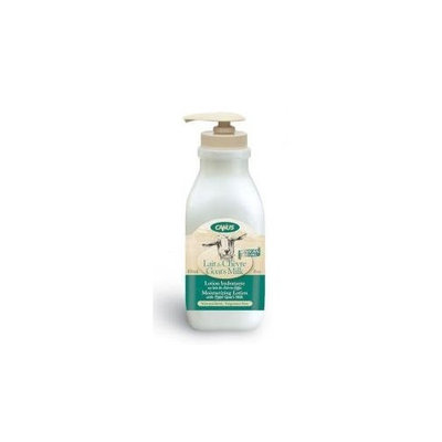 Canus Goat's Milk Lotion with Fragrance 16 Oz