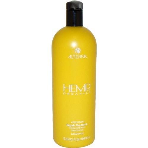 Alterna Hemp Repair Shampoo, 33.8-Ounce Bottle