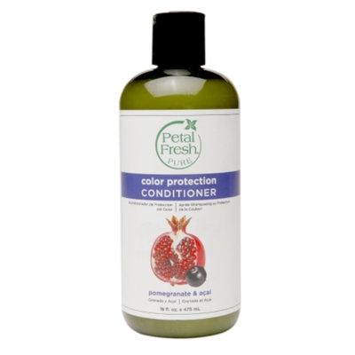 Petal Fresh Pure Conditioner, Color Protection Pomegranate & Acai, 16 fl oz