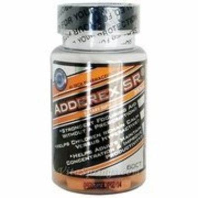 Hi Tech Pharmaceuticals Adderex-SR Focusing Aid, 60 tabs