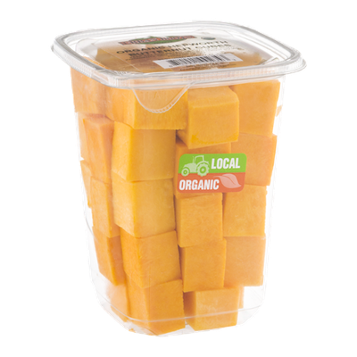 Urban Roots Organic Hepworth Butternut Cubes