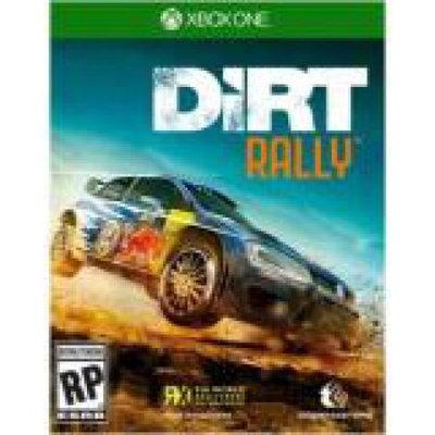 U & I Entertainment Dirt Rally - Playstation 4