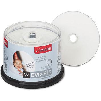 Imation 17350 16x DVD-R Media