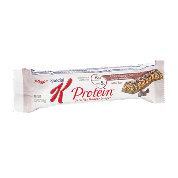 Special K® Kellogg's Protein Meal Bar Chocolatey Chip