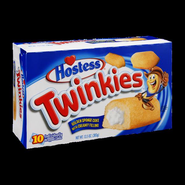 Hostess Twinkies - 10 CT
