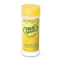 True Lemon Crystallized Lemon Shaker for Baking & Cooking