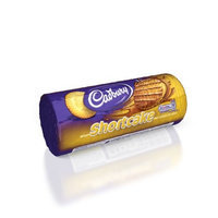 Cadbury Shortcake Biscuits
