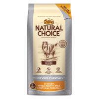 Nutro Natural Choice NUTROA NATURAL CHOICEA Wholesome Essentials Senior Dog Food