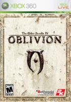 Bethesda Softworks Elder Scrolls IV: Oblivion