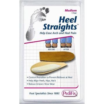 PediFix Heel Straights, 1 pair Small
