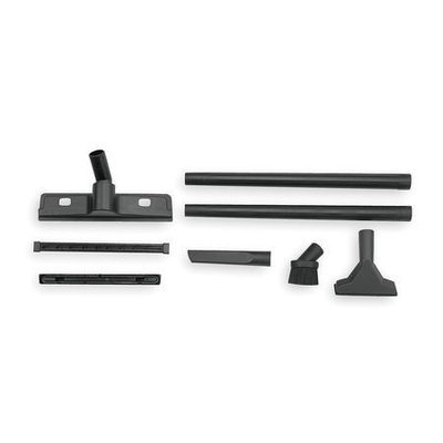 DAYTON 2Z976 Wet/Dry Vacuum Accessory Kit