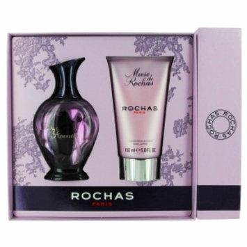 Rochas Muse De Rochas Gift Set 2 Piece, 1 set
