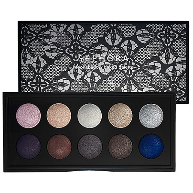 SEPHORA COLLECTION Moonshadow Baked Palette