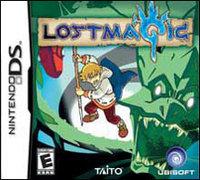 Tatio Lost Magic