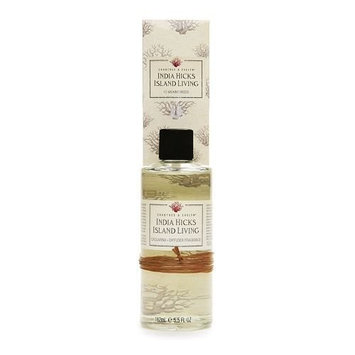 Crabtree & Evelyn India Hicks Island Living Fragrance Diffuser Refill, Casuarina 5.5 fl oz (160 ml)