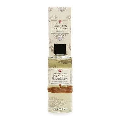 Crabtree & Evelyn India Hicks Island Living Fragrance Diffuser Refill, Casuarina 5.5 fl oz (160 ml)