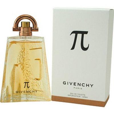 Givenchy Pi Men's Eau De Toilette Spray
