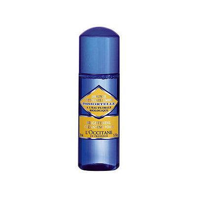 L'Occitane Immortelle Brightening Cleansing Foam