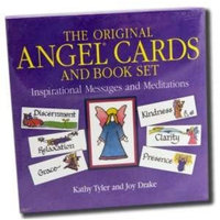 Angel Cards & Book Expanded Edition