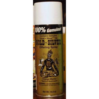 Madame Yayas High Quality Gold and Silver Air Freshener and Spray 14.4 oz.
