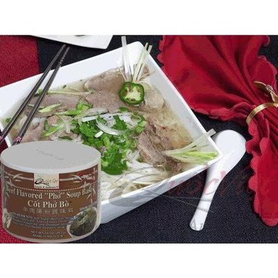 Quoc Viet Foods Beef Flavored