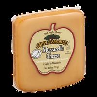 Red Apple Cheese Apple Smoked Mozzarella Cheese