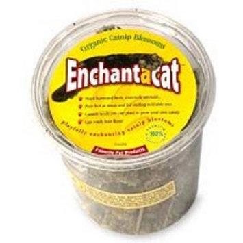 Enchantacat E09 Catnip - Blossoms - 1 Ounce Container